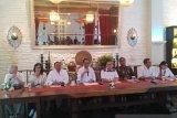 Budi Karya bantah  dipanggil Presiden ditawari menteri