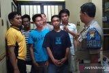 Tim Reskrim Tlanakan tangkap empat tersangka pelaku penganiayaan warga