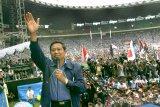 Pemilihan Presiden 2004 pertama pilihan rakyat