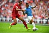 Joel Matip perpanjang kontrak dengan Liverpool
