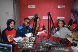 PMI manfaatkan radio guna salurkan aspirasi korban bencana Sulteng