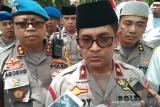 Jelang pelantikan presiden, Kapolda mengajak masyarakat jaga keamanan
