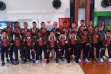 Timnas pelajar U-15 wakili Indonesia di IFC