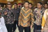 Wiranto mengaku bersyukur Jokowi kembali terpilih jadi presiden