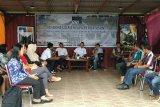 Warga perbatasan di Sanggau harapkan pembangunan bawa kesejahteraan