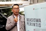 Ridwan Kamil lebih memilih jadi gubernur, meski ditawari menteri
