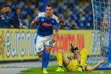 Milik antarkan Napoli menang 2-0 atas Verona