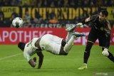Gladbach kalah tapi masih di puncak klasemen Liga Jerman