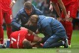 Bek Bayern Munchen Niklas Sule terancam absen beberapa bulan ke depan