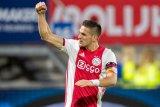 Ajax petik kemenangan 2-1 di kandang RKC Waalwijk