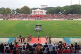 Madura United bungkam Semen Padang 2-1