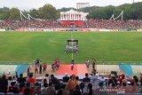 Liga 1 -- Polisi akan tingkatkan pengamanan laga Semen Padang jamu Persipura