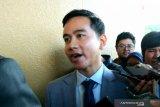 Putra sulung Jokowi, Gibran Rakabuming Raka maju Pilkada Solo