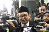Prabowo berkemungkinan jadi Menteri, apa tanggapan Fadli Zon ?