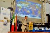 Indonesia kembali sampaikan  kejahatan perikanan di Italia