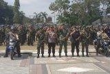 TNI-Polri NTB siap mengamankan pelantikan Presiden dan Wapres