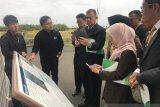 Nasrul Abit -Wagub Sumbar belajar penanganan gempa dan tsunami ke Jepang
