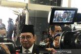 Fadli Zon cerita  soal pemberian keris dari Prabowo