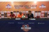 Pelatih: Kemenangan atas PSM awal kebangkitan Persija