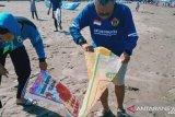 LDII Kota Makassar komitmen mengurangi sampah plastik di laut