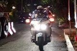 Usai dilantik, Ma'ruf Amin pulang ke kediaman Jalan Situbondo