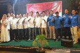 Mahasiswa gabungan PT di Semarang deklarasikan DEM