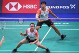 Tiga wakil Indonesia berjuang juarai Denmark Open