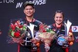 Praveen/Melati lebih percaya diri setelah juarai Denmark Open 2019