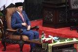 Joko Widodo-Ma'ruf Amin resmi dilantik jadi Presiden dan Wapres RI