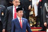 Ketua MPR bercanda soal celana Wapres Ma'ruf Amin