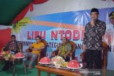 Sekprov Sulteng: Maju mundurnya daerah ditentukan pemimpinnya