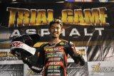 Farudila incar juara umum FFA 250 Trial Game Asphalt 2019