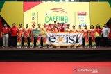 PB Exist dan PB Jaya Raya juara U-17 Caffino Superliga Junior