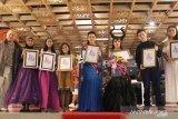 """Puluhan finalis ikuti kompetisi menyanyi-fashion """"Fame Hotel Sunset Road"""""""