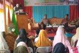 Bupati Hendrajoni Beri Kuliah Umum  di STAI Balaiselasa
