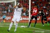 Mallorca pupuskan ambisi puncak klasemen Madrid 1-0