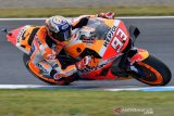 Marquez juara GP Jepang, Honda raih gelar konstruktor