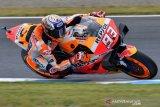 Marquez juarai  GP Jepang, Honda raih gelar konstruktor