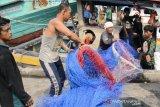 Wawako Palembang  imbau tangkap ikan dengan alat ramah lingkungan