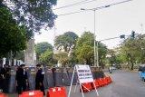 Petugas terapkan penjagaan berlapis amankan acara pelantikan presiden