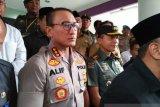 Pernah mengenyam pendidikan di Pesantren, Kapolresta Tangerang terpilih menjadi ajudan Makruf Amin