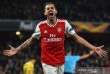 Dani Ceballos ingin bertahan di Arsenal