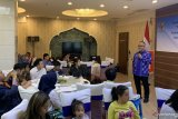 KBRI Beijing sosialisasi perdana keimigrasian di Changchun