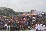 warga Bekasi berharap Jokowi  jangan lupakan Bekasi