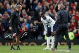 Juergen Klopp yakin MU lakukan pelanggaran sebelum cetak gol