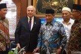 PBNU dan AS sepakat atasi radikalisme