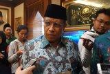 Said Aqil: Peran Santri  di Indonesia sangat besar