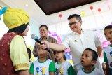 Irianto Ingatkan Pentingnya Perhatian kepada Anak-Anak