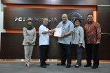 Pos Indonesia merilis obligasi jangka menengah Rp300 miliar