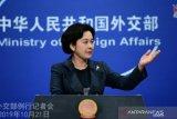 China yakin Jokowi bawa Indonesia lebih maju